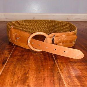 💋 Waist belt